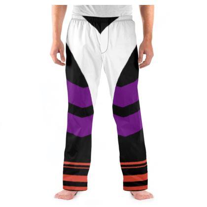 Men's Pyjama Bottoms - Minimal 2