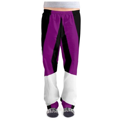 Ladies Pyjama Bottoms - Minimal 1