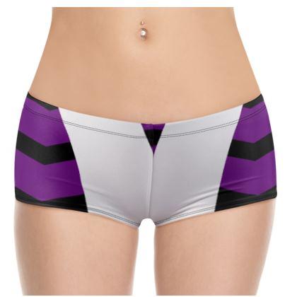 Hot Pants - Minimal 2
