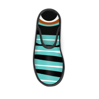 Slippers - Tribal