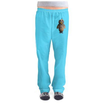 Ladies Pyjama Bottoms - Birdie