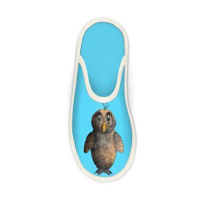 Slippers - Birdie
