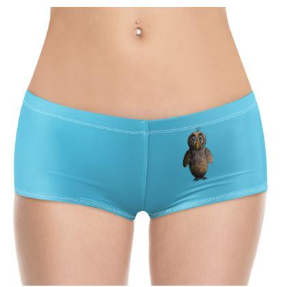 Hot Pants - Birdie