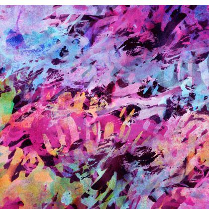 Slip Dress Watercolor Texture 2