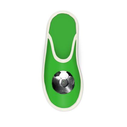 Slippers - Football Vinyl