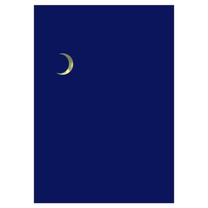 Dressing Gown - Vinyl Moon