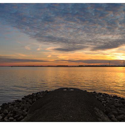 Kimono Jacket - Moerdijk