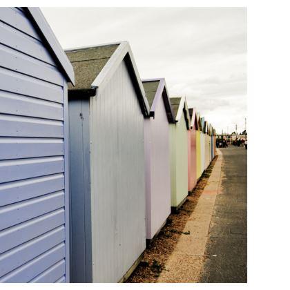 Socks - Beach Hut