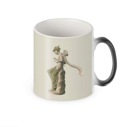 Psyche Victorian changing mug