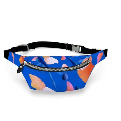 Fanny Pack - Abstract