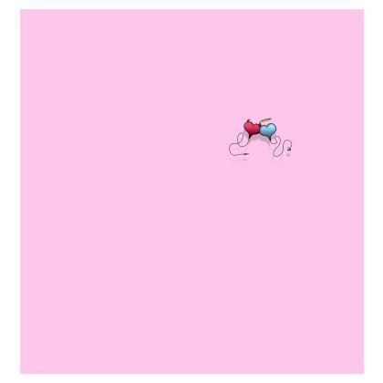 Kimono Jacket - Opposite Attraction