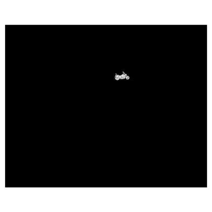 Kimono - Cruiser Sketch