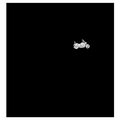 Kimono Jacket - Cruiser Sketch