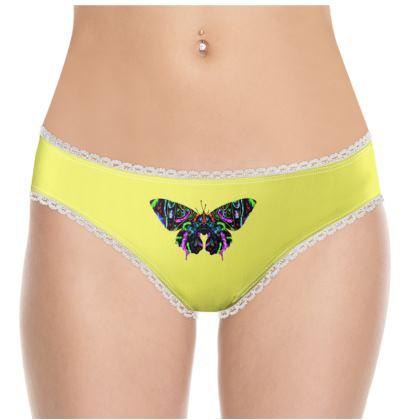 Knickers - Butterfly