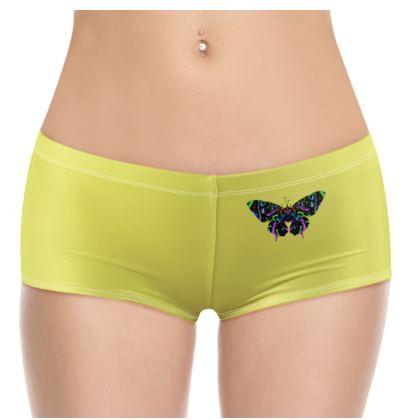 Hot Pants - Butterfly