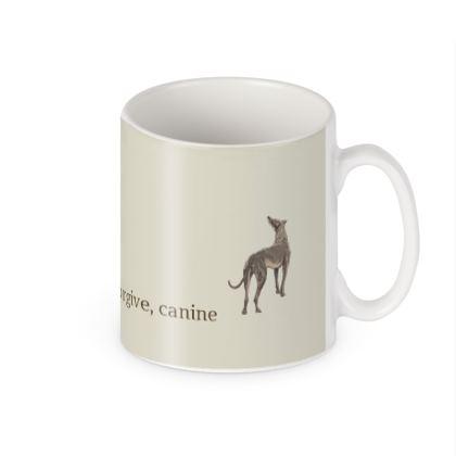 To err is human builder mug