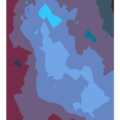 Kimono Jacket - Abstract Colours