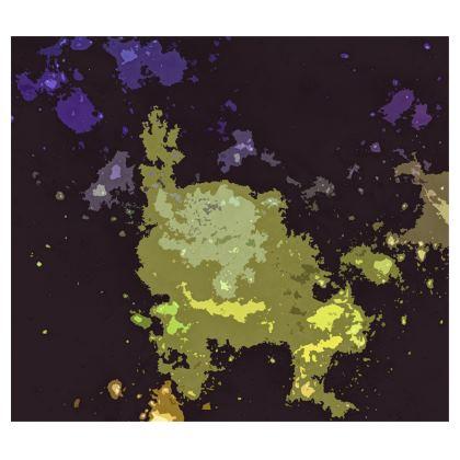 Kimono - Space Explosion Abstract