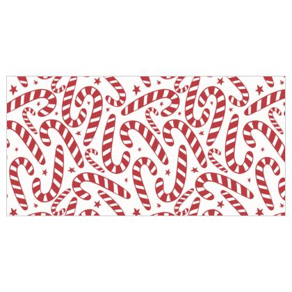 Classic Candy Cane Pattern