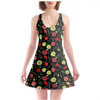 Pattern #57 Summer Beach Dress