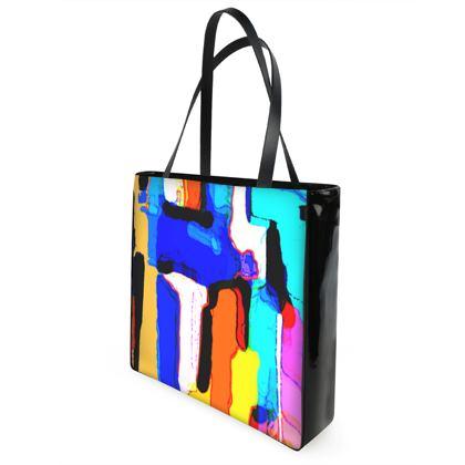 SEA shopper-bags