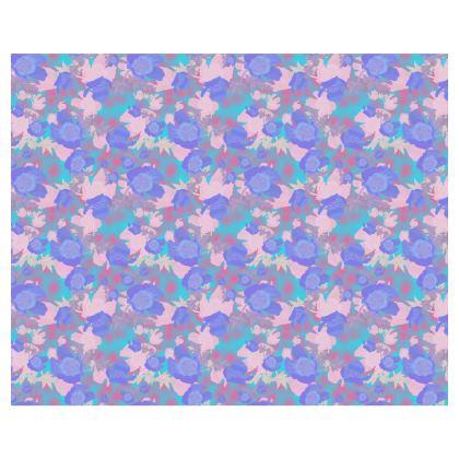 Kimono Evening Poppies
