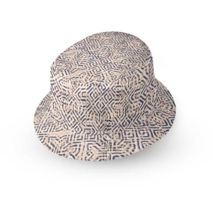 Kuru Print Bucket Hat