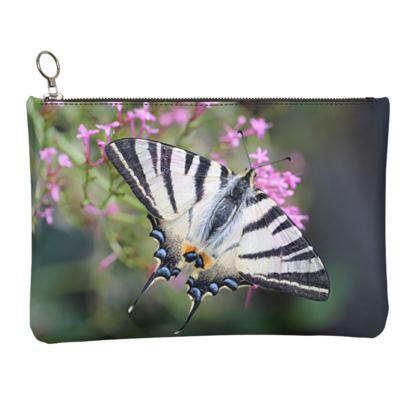 Petite trousse Papillons