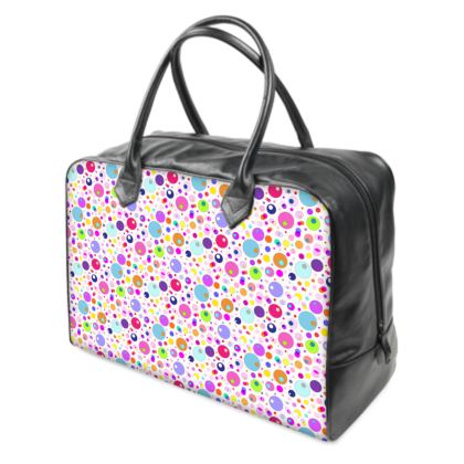 Atomic Collection Holdalls