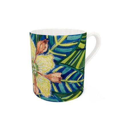 Fantasy Flower - Mug