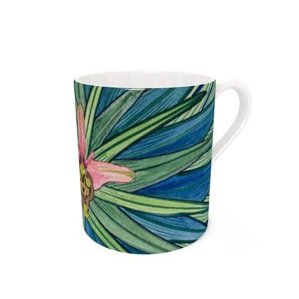 Orchid - Mug