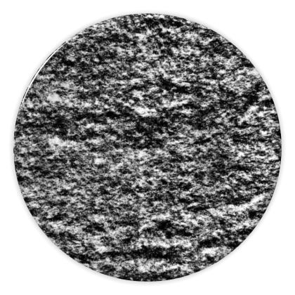 Textured China Plate 2