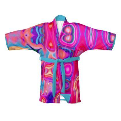 Kimono Fashion Circle 1