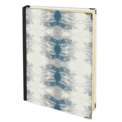 Abstract floral Journals