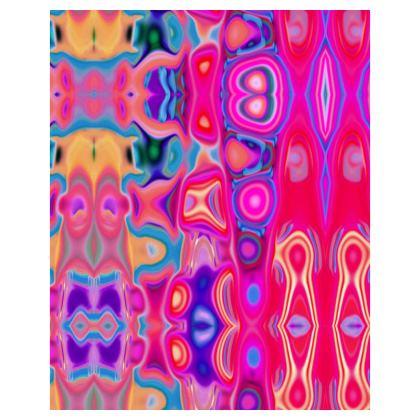 Hoodie Fashion Circles 1