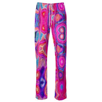 Womens Trousers fashion Circle 1