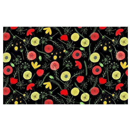 Pattern #57 - Zip Top Handbag