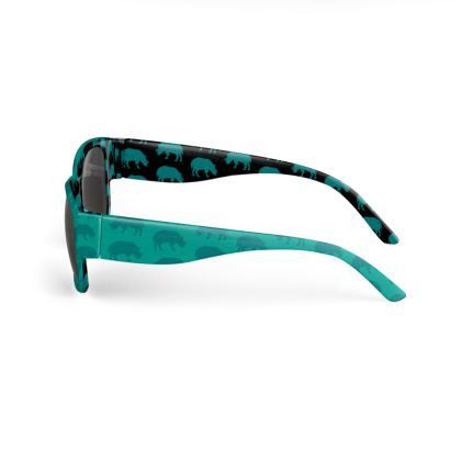 Sunglasses - Babirusa