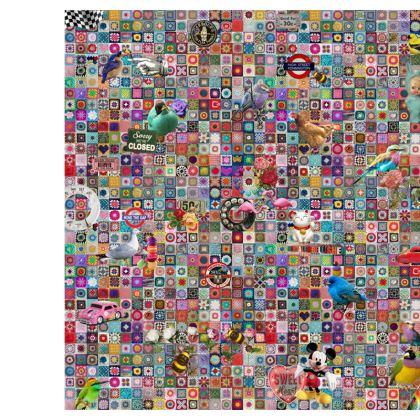 Socks Granny Madness 1
