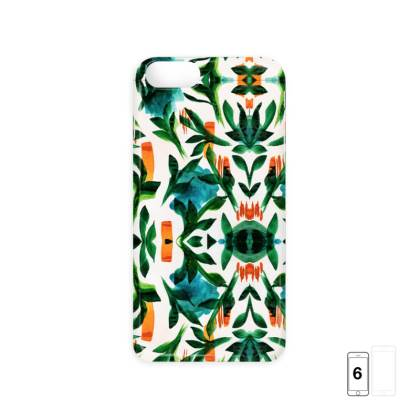 Palm Springs Tropical iPhone 6 Case