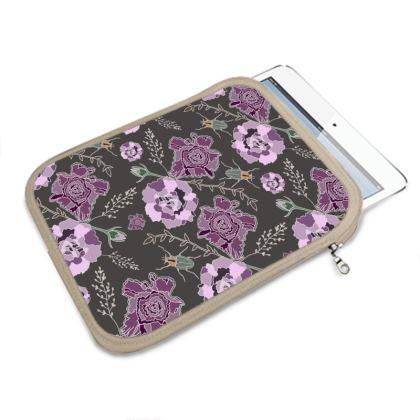 Botanical iPad Mini Slip Case