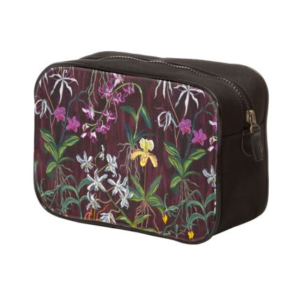 Orchid Washbag