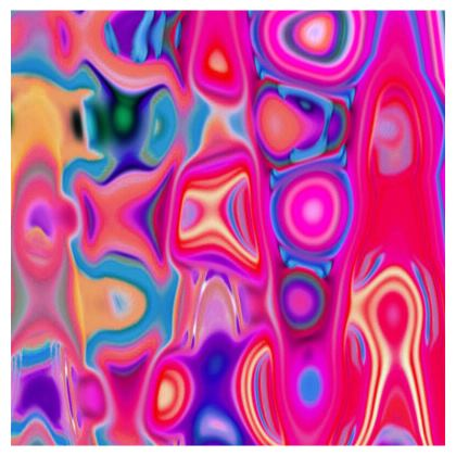 Cup And Saucer Fashion Circle 1