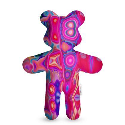 Teddy Bear Fashion Circle 1