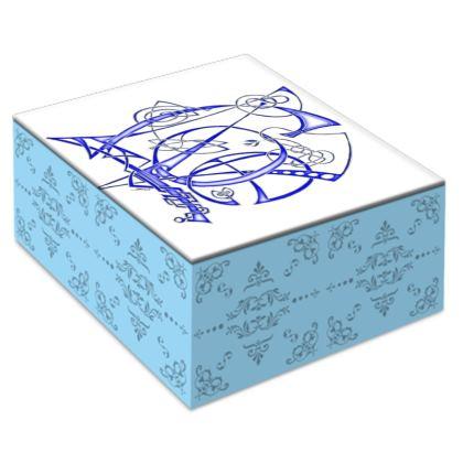 Love Jewellery box