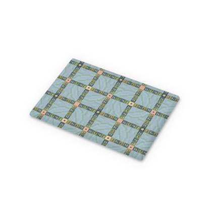 Bwrdd toriad gwydyr - glass cutting board