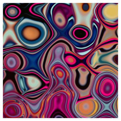 Ladies Bomber Jacket Fashion Circle 2