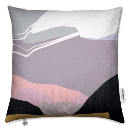 The Bay Luxury Feather Cushion