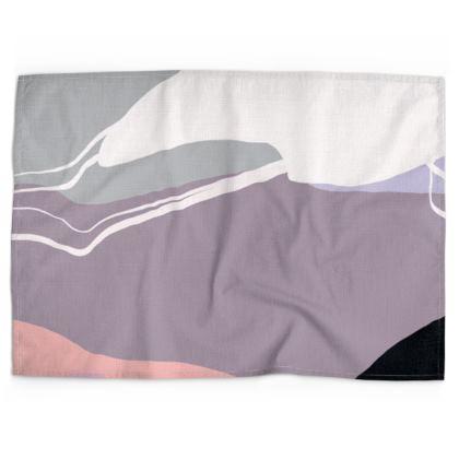 The Bay Tea Towels
