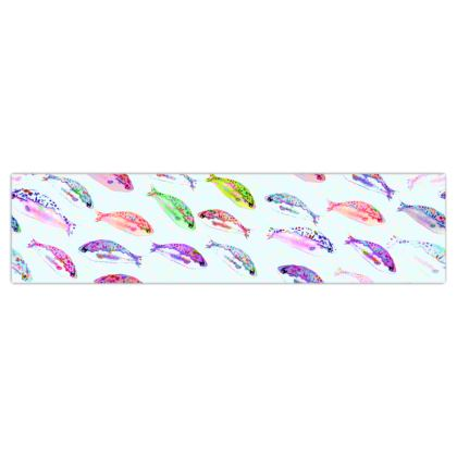Tropical Fish Collection Dog Lead